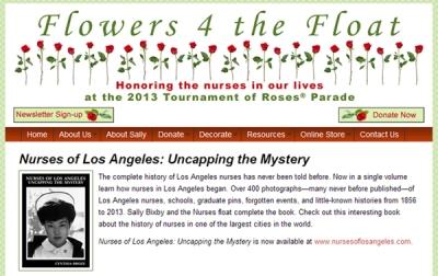 flowers4thefloat